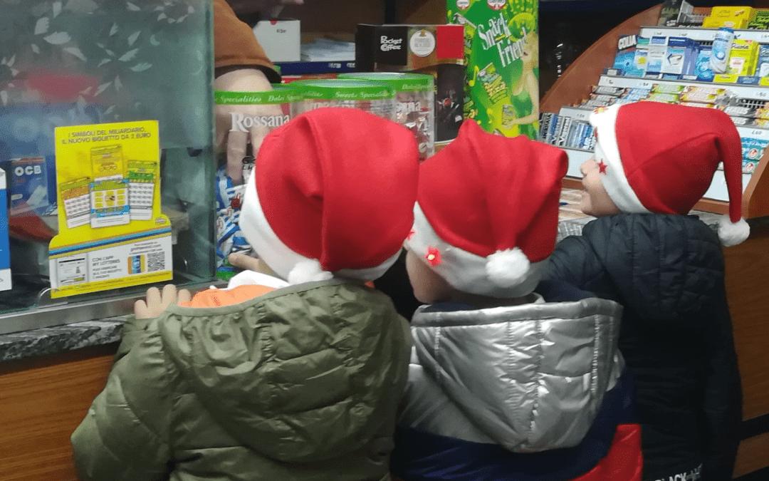 """Aspettando il Natale alla Scuola dell'Infanzia """"Il Melograno"""""""