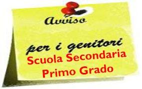 Elenco Gruppi Classe Prima Scuola secondaria di Primo Grado A.S. 2021/2022